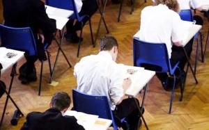 Правильная подготовка к экзамену – залог успеха